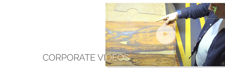 Videos - Corporative videos