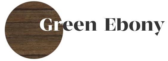 Green Ebony