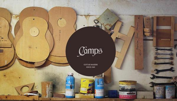 Guitarras Camps, maestros luthiers desde 1945