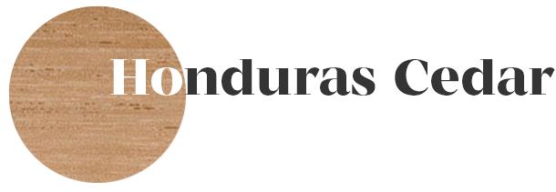 Honduras Cedar