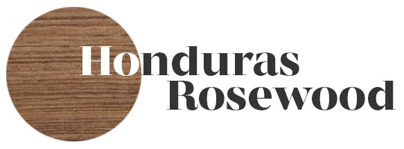 Honduras Rosewood