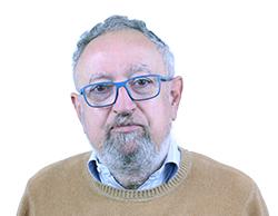 Luis Barber
