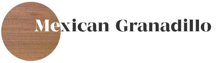 Mexican Granadillo