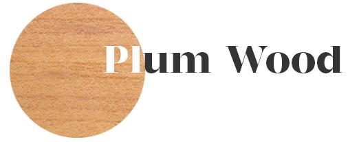 Plum Wood