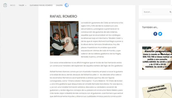 Rafael Romero