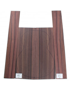 Indian Rosewood Set No. 1 for Classic