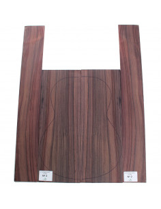 Indian Rosewood Set No. 2 for Classic