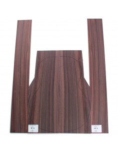Indian Rosewood Set No. 6 for Classic