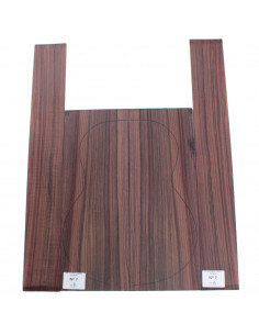 Indian Rosewood Set No. 7 for Classic