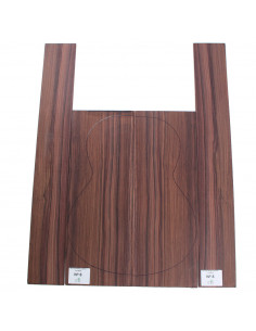 Indian Rosewood Set No. 8 for Classic