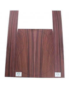 Indian Rosewood Set No. 10 for Classic