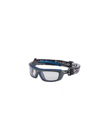 Gafas panorámicas de seguridad Bollé Baxter