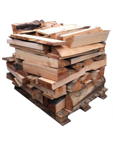 Cypress Pallet Firewood (500kg)