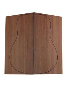 Tapas Sequoia Sinker Guitarra Acústica