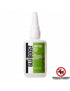 Cyanocrylate Glue Thin GluBoost 59ml.