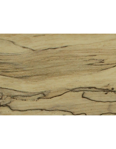 Spalted Maple Leftovers