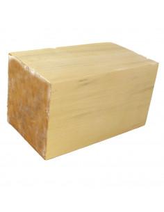 Boxwood Piece 115x65x65 mm