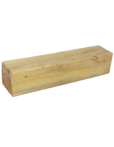 Boxwood Piece 190x35x35 mm