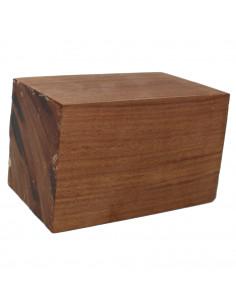 Mopane Piece 110x60x60 mm