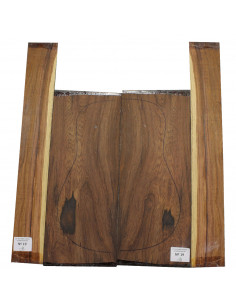 Madagascar Rosewood Set No. 19 for Classic