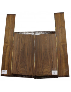 Madagascar Rosewood Set No. 27 for Classic
