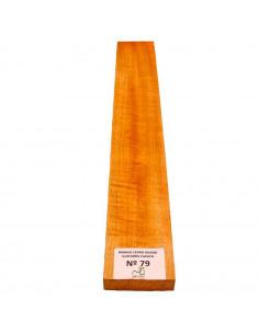 Mango Cedro Rizado Nº 79 Guitarra Clásica