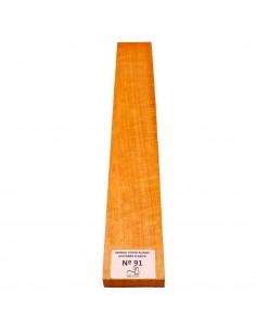 Mango Cedro Rizado Nº 91 Guitarra Clásica