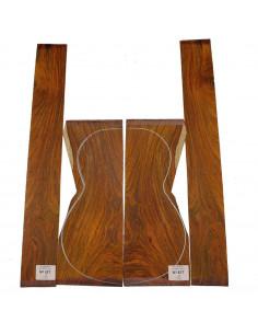 Juego Cocobolo Guitarra Clásica Nº 82T