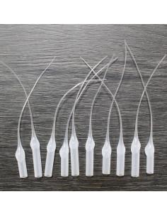 Pipeta Aplicador para Cianocrilato 0,4 mm (10 unidades)