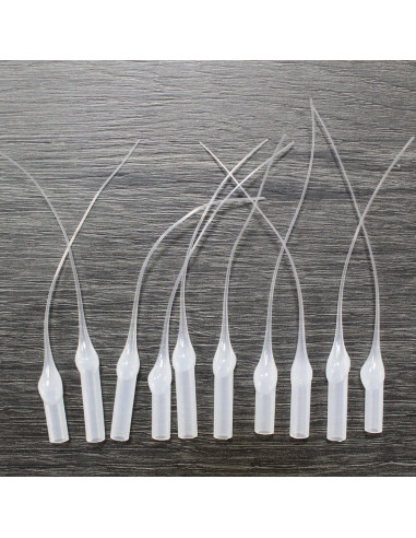 Pipette for Cyanoacrylate 0,4mm (10 units)