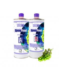 Resina Epoxi Alimentaria 1.55 Kg