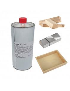 Mold-Wax Release Agent Liquid