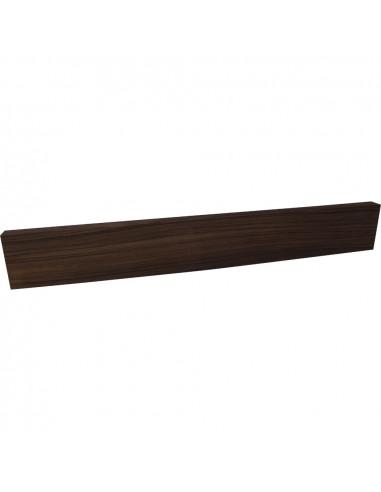 Santos Rosewood Neck 700x100x25 mm