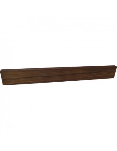 Santos Rosewood Neck 700x85x25 mm
