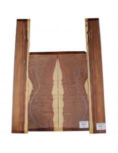 Mexican Granadillo Set Nº8 Classic Guitar