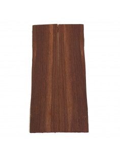 Madagascar Rosewood Classic / Acoustic Symmetrical Headplate