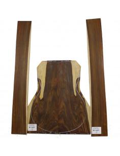 Juego Cocobolo Guitarra Clásica Nº 142T