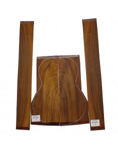 Juego Cocobolo Guitarra Clásica Nº 147T
