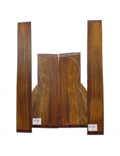 Juego Cocobolo Guitarra Clásica Nº 148T