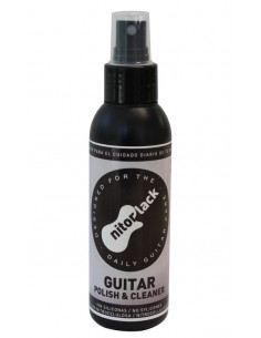 NitorLack Guitar Polish & Cleaner