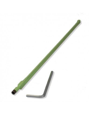 370 mm precision double action welded head truss rod