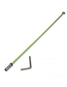 438 mm single-action cooper sheet truss rod