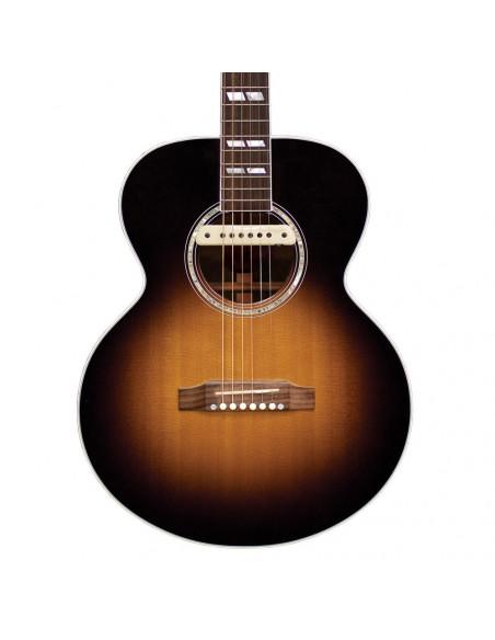 L.R. Baggs M1 Active Acoustic Rosette Pickup