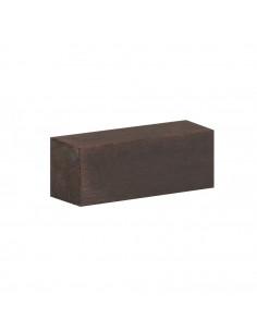 Blackwood Piece 90x38x38 mm