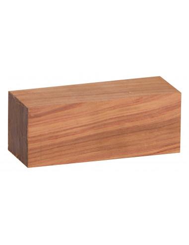 Tulipwood Piece 130x20x20 mm