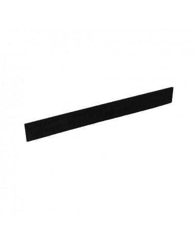 Ebony Fingerboard (500/530x30x9 mm)