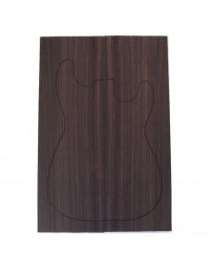 Indian Rosewood Bass / Electric Guitar Drop Top