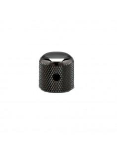 Botón Gotoh® Negro Cosmo VK1/18-CK
