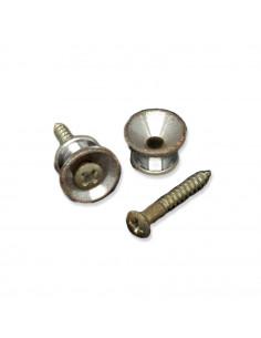 Gotoh® Neck Strap Pin Relic EP-B2-AC
