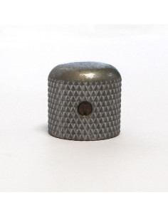 Gotoh® Dome Knob Chrome Relic VK1/19-C